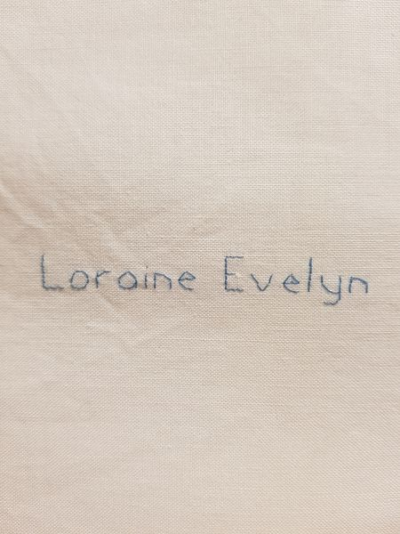 Loraine Evelyn